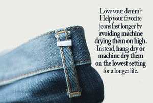 Love Your Denim?