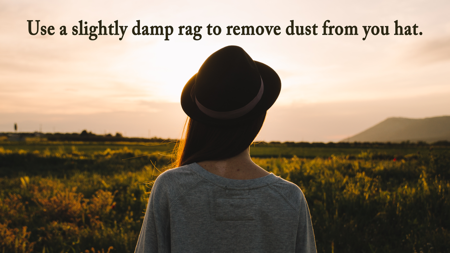 Dust Off Your Hat!