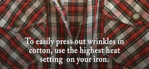 Iron Cotton
