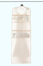 Wedding Dress Garment Bag with Pockets Perfect Bridal Shower Gift