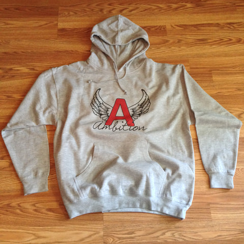 Winged Ambition Hoodie