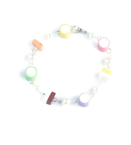 Dolly Mixture Bracelet - Dragon Dreads