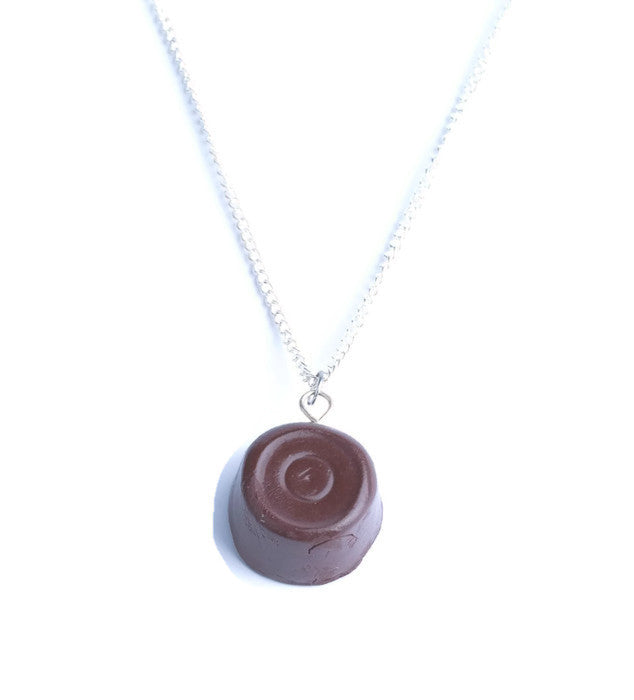 Last Rolo Necklace
