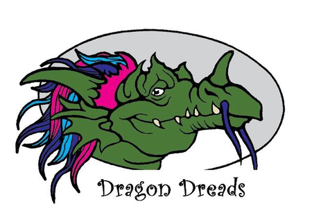 Dragon Dreads