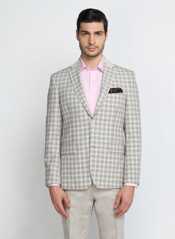Cotton men's suits at SuitLimited