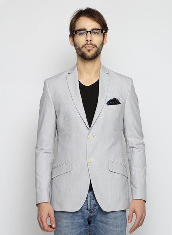 Grey mens suit at suitlimited