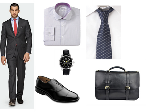 Tips on how to complement your suit on suitltd blog