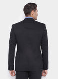 Black Jacquard  Men's Jacket (2007)