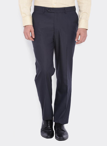 Grey Pinstripe Men's Trouser (2047)