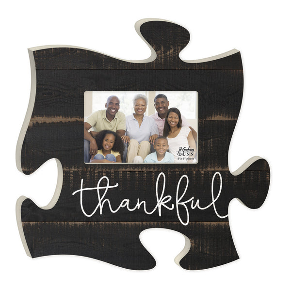 Thankful Photo Frame