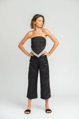 Pacifico Pant In Black