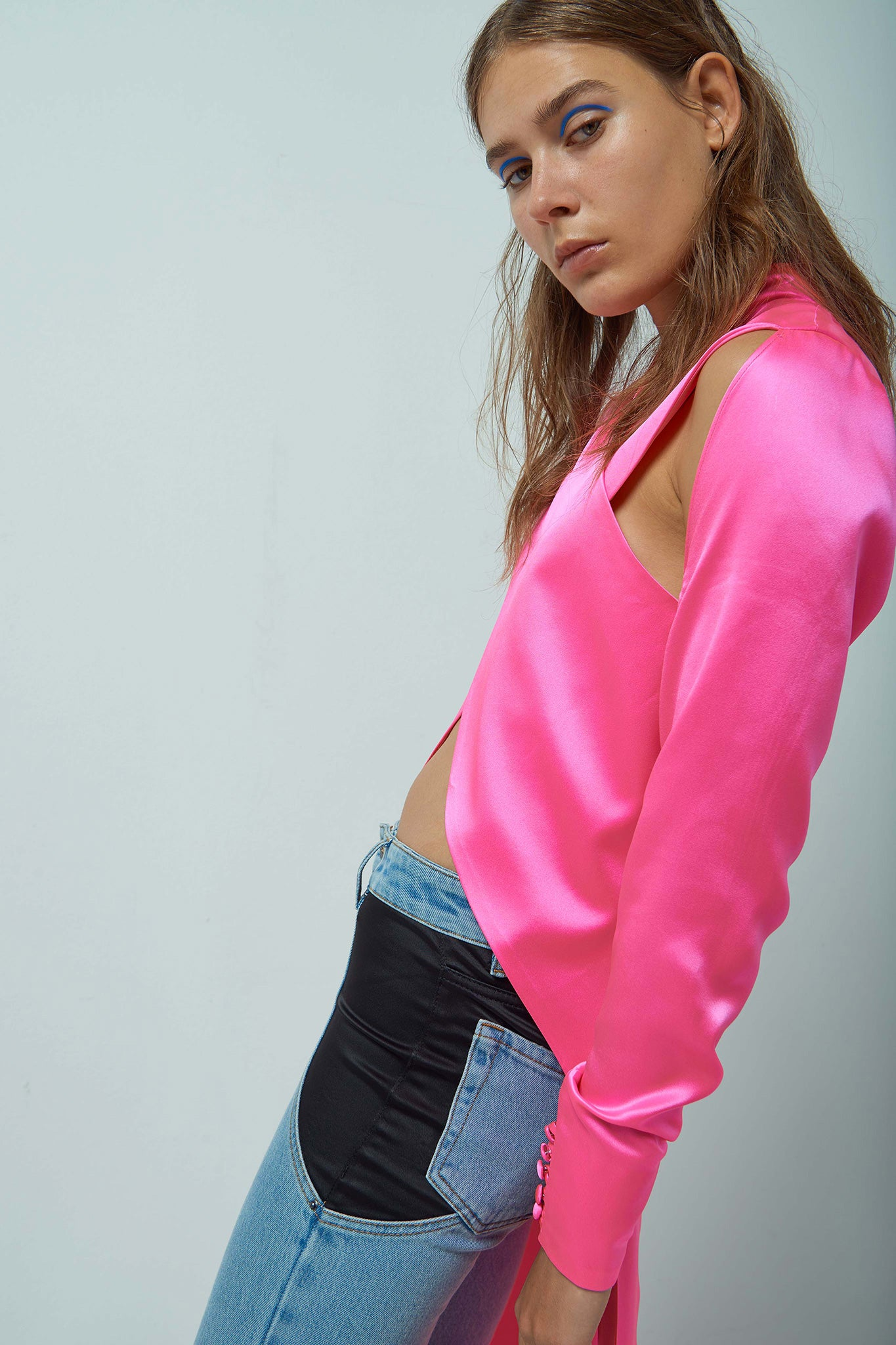 LOU NEON PINK