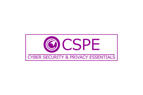 GCHQ Cyber Security & Privacy Essentials (CSPE)