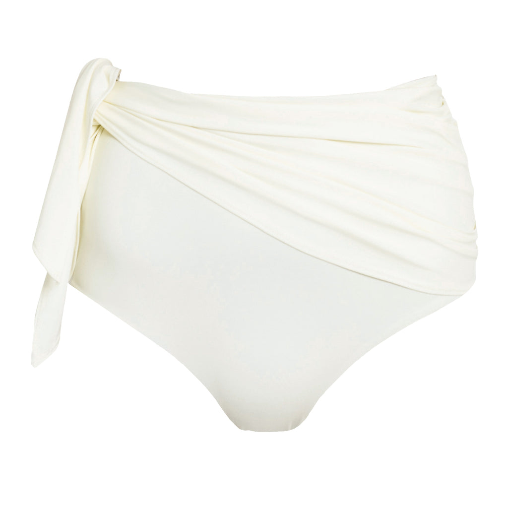 Bella Bottom in Ivory