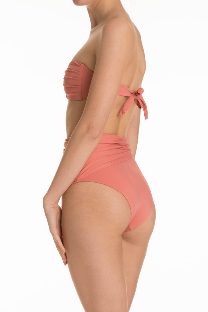 Bella Bottom in Rosewater
