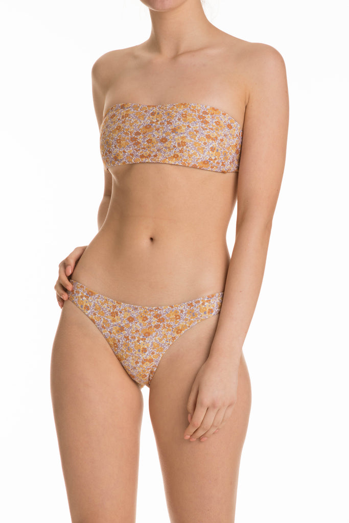 Bruna Bottom in Marigold