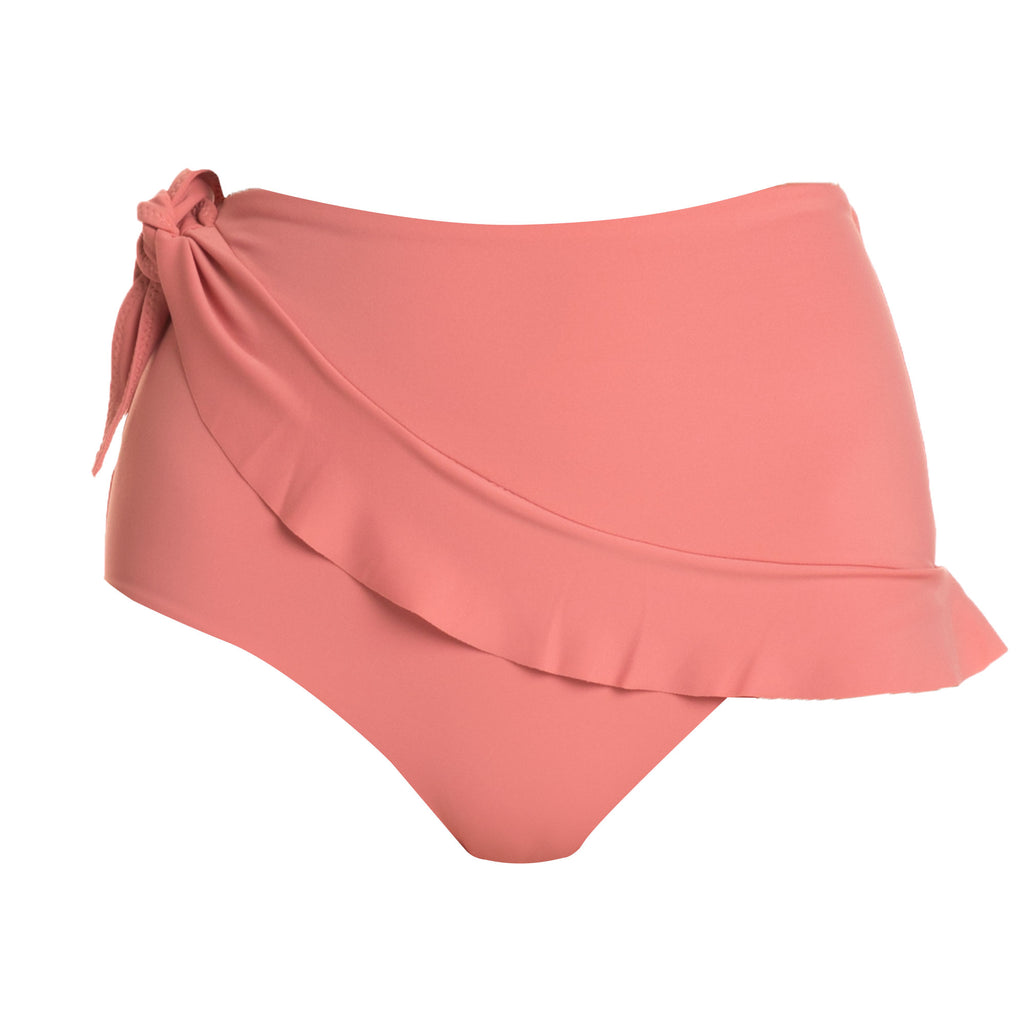 Alora Bottom in Rosewater