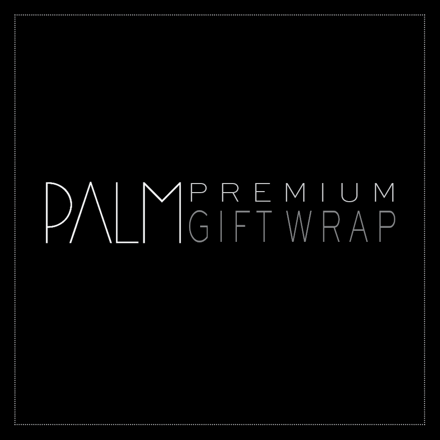 Gift wrapping - Palm Swimwear
