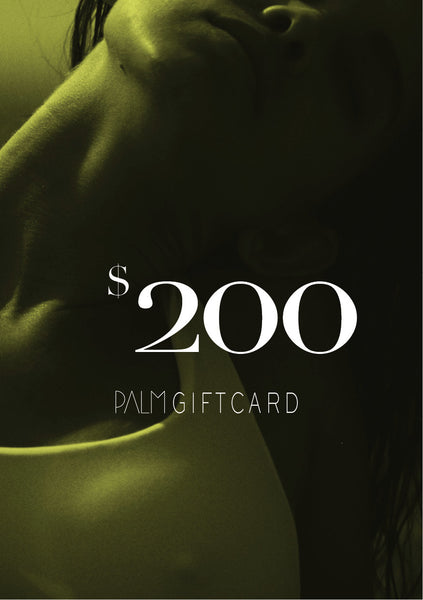 Gift Card - Palm Swimwear - 2