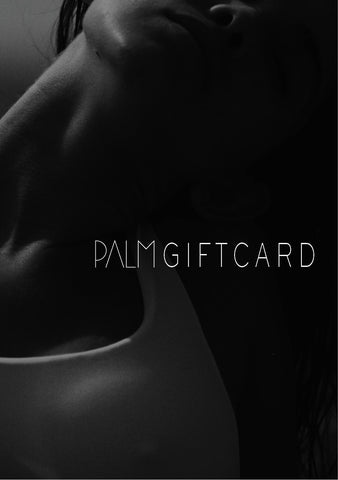 Gift Card - Palm Swimwear - 1