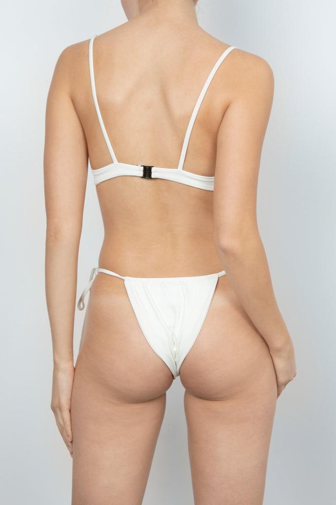 Viper Bottom in Ivory