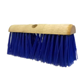 Yard Broom Head (PVC)