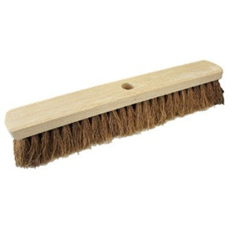 Wooden Broom - Coco