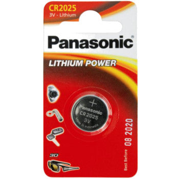 Panasonic Button Battery