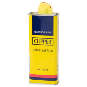 Clipper Lighter Fluid 133ml