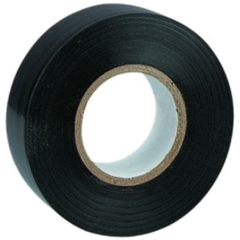 PVC Insulating Tape Black 19mmx20m