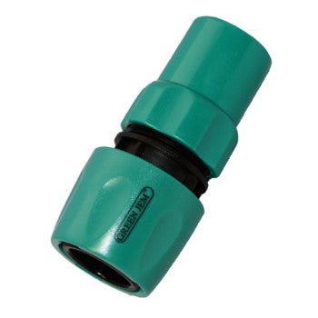 Female Hose Fitting with Tail