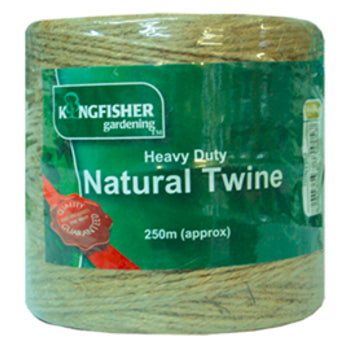 Twine Natural Heavy Duty