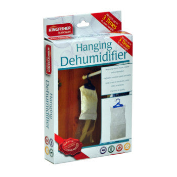 Wardrobe Dehumidifier