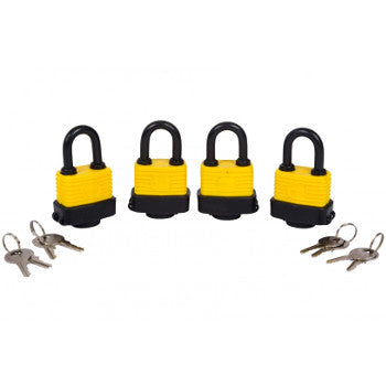 Weather Proof Padlock