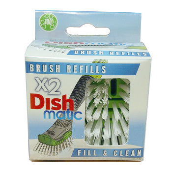 Dishmatic Brush Refill