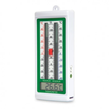 Thermometer Digital Max/Min