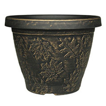 Legend Falling Leaves Planter