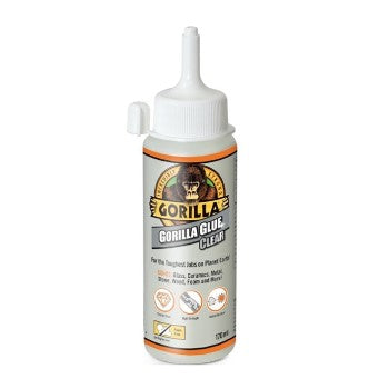 Gorilla Glue Clear 170ml