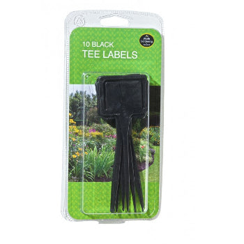 T Labels Pack