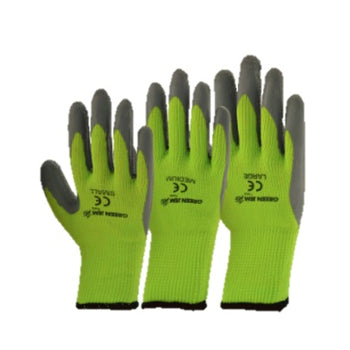 Hi-Vis Work Gloves