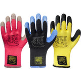 Polar Winter Insulated Latex Coated Work Glove
