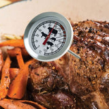 Thermometer Meat Dial