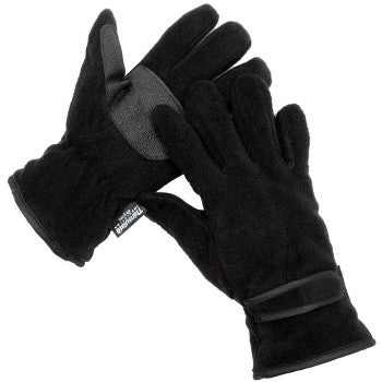 Mens Thinsulate Polar Fleece Glove