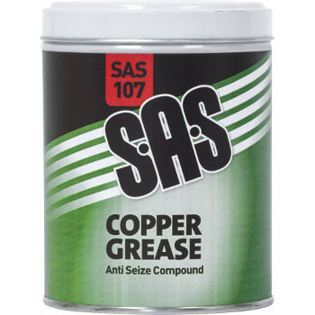 Copper Grease Tin