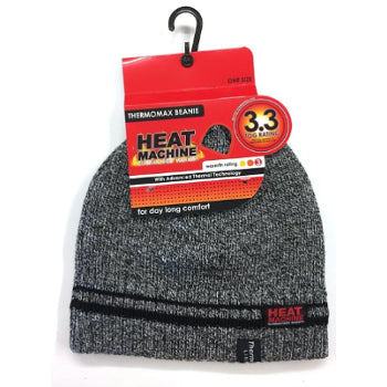 Thermal Hat - Grey
