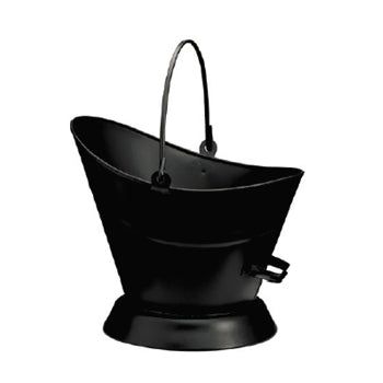 Waterloo Bucket Black