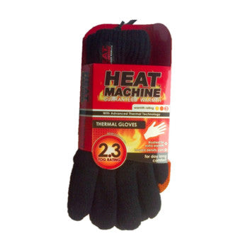 Heat Machine Thermal Gloves