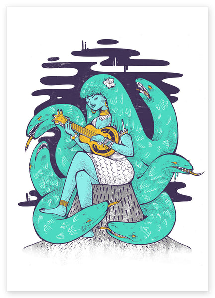 Serpent Serenade