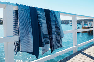 Be the first to experience our eco towels