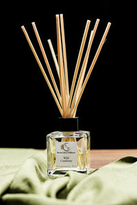 Reed Diffuser 100ml - Wild Cranberry